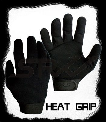 HEAT GRIP Gloves