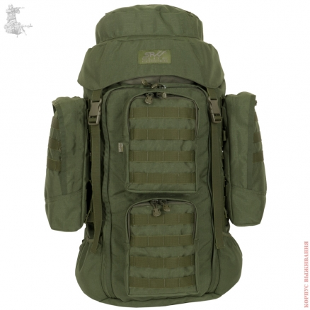 TUAREG SIMPLEX Backpack (with cargo frame)