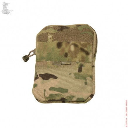 Pouch for ceramic side plate THORAX, MultiCam®