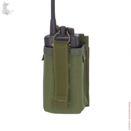 Radio Pouch RP-L