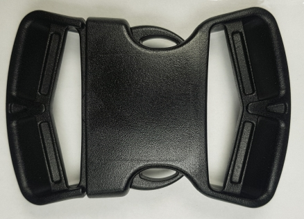 Buckle ITW Nexus WSR Quad