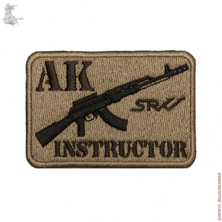 Сhevron AK Instructor