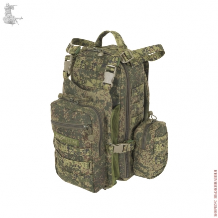 MAXIMUS Backpack, EMR