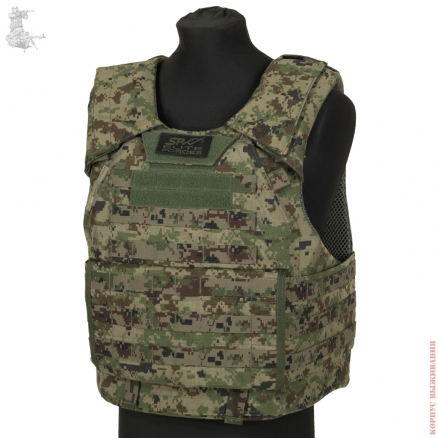 Tactical Armor Carrier ASPIS