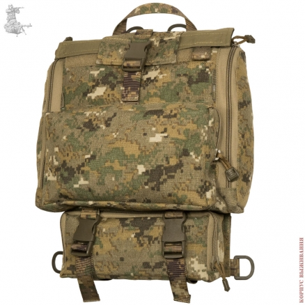 Day Butt Pack Z4Ts Tactical SURPAT®