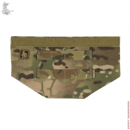 Groin Protection Short THORAX MultiCam®