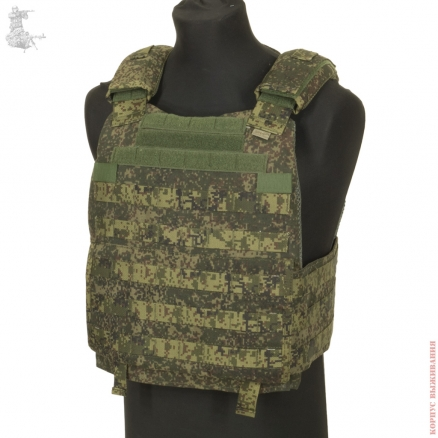 Tactical Armor Carrier ASPIS SIMPLEX, EMR