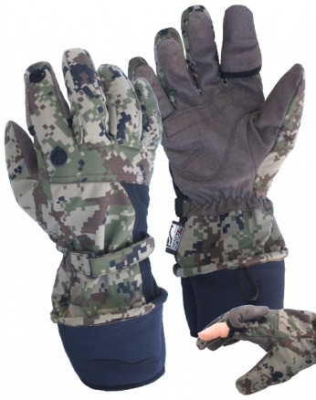 TASMAN Winter Gloves , SURPAT®